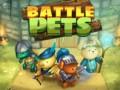 Ігри Battle Pets