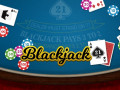 Ігри Blackjack