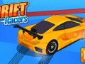 Ігри Drift Racers