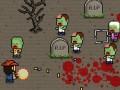 Ігри Lemmy vs Zombies