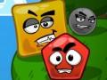 Ігри Mad Shapes 2