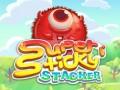 Ігри Super Sticky Stacker