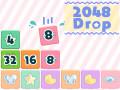 Ігри 2048 Drop