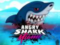 Ігри Angry Shark Miami