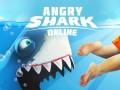 Ігри Angry Shark Online