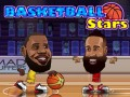 Ігри Basketball Stars