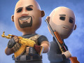 Ігри Battlefield Elite 3d