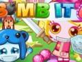 Ігри Bomb it 6