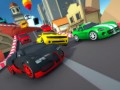 Ігри Cartoon Mini Racing