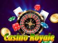 Ігри Casino Royale