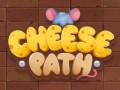 Ігри Cheese Path