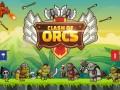 Ігри Clash of Orcs
