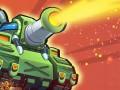 Ігри Clash of Tanks