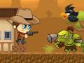 Ігри Cowboy Adventures