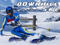 Ігри Downhill Ski