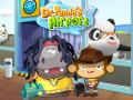Ігри Dr Panda Airport