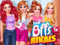 Ігри From BFFs To Rivals
