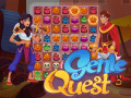 Ігри Genie Quest