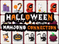 Ігри Halloween Mahjong Connection