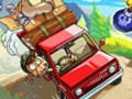 Ігри Hill Climb Twisted Transport