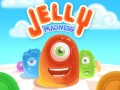 Ігри Jelly Madness
