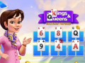 Ігри Kings and Queens Solitaire Tripeaks