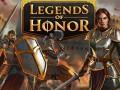 Ігри Legends of Honor