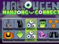 Ігри Mahjong Connect Halloween