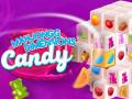 Ігри Mahjongg Dimensions Candy 640 seconds
