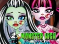 Ігри Monster High Nose Doctor