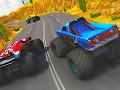 Ігри Monster Truck Extreme Racing