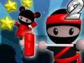 Ігри Ninja Painter 2