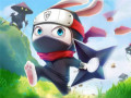 Ігри Ninja Rabbit