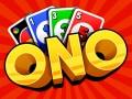 Ігри ONO Card Game