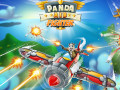 Ігри Panda Air Fighter