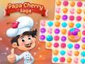 Ігри Papa Cherry Saga