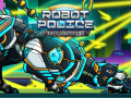 Ігри Robot Police Iron Panther