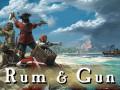 Ігри Rum and Gun