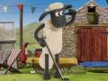 Ігри Shaun The Sheep Baahmy Golf