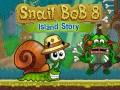 Ігри Snail Bob 8