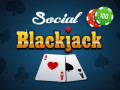 Ігри Social Blackjack