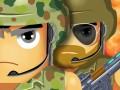 Ігри Soldiers Combat