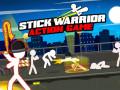 Ігри Stick Warrior Action Game