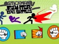Ігри Stickman Fighter: Epic Battles