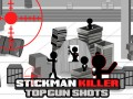 Ігри Stickman Killer Top Gun Shots