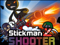 Ігри Stickman Shooter 2