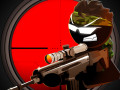 Ігри Stickman Sniper 3