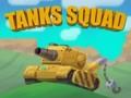 Ігри Tanks Squad