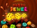 Ігри Tasty Jewel