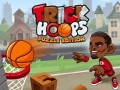 Ігри Trick Hoops Puzzle Edition